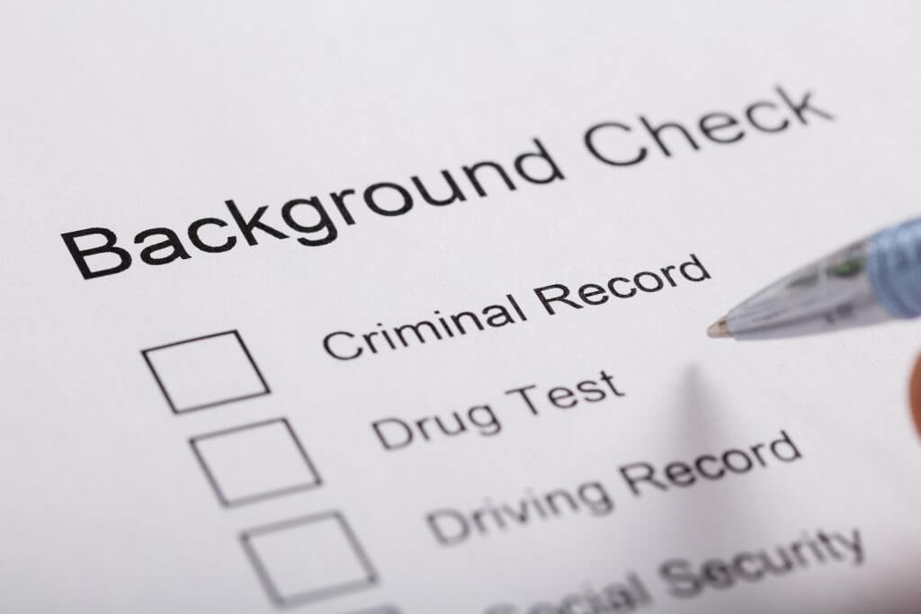 Background Check Charlotte NC