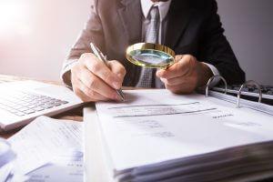 Corporate Investigation Services