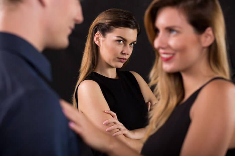Infidelity Investigation Services